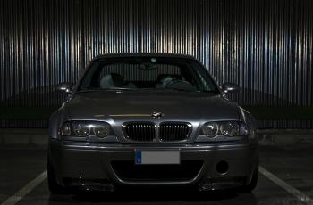 BMW M3 e46 | 2013 | A Coruña, Spain