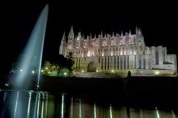 Catedral de Palma | 2009 | Palma de Mallorca, España