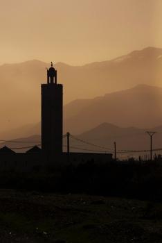 Mezquita | 2010 | Algún lugar de Marruecos