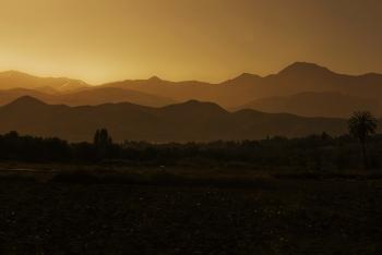 Atlas | 2010 | Algún lugar de Marruecos