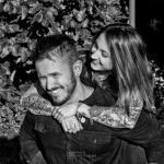 Preboda en Azuqueca de Henares - Adrián y Eva | Mónica López Fotografía