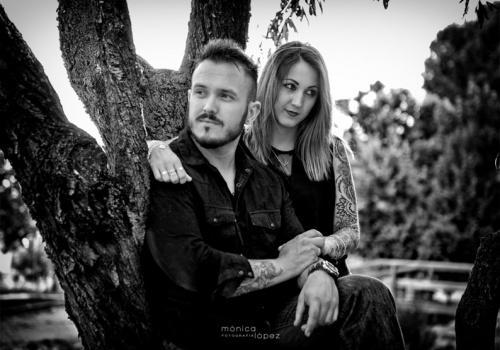 Preboda en Azuqueca de Henares - Adrián y Eva   Mónica López Fotografía