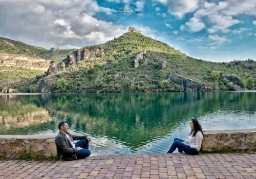 Preboda en Cuenca | Miriam + David