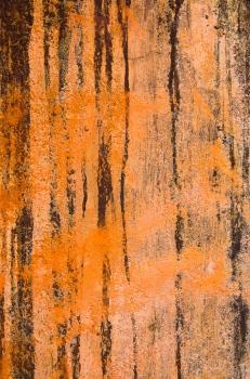 Metal oxidado - Grytviken - Yolanda Moreno