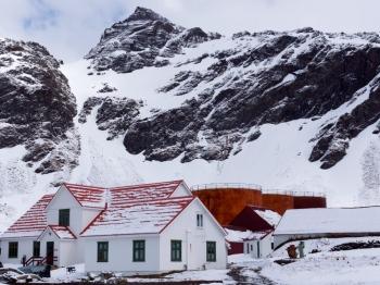 Grytviken - Juan Abal