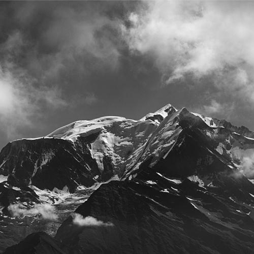 La montaña, mi padre