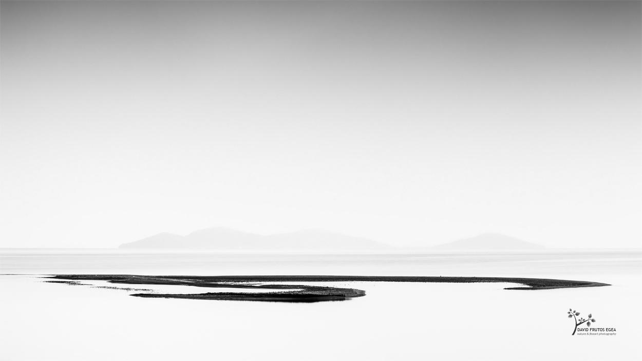 Sandy Shapes III - B&N - David Frutos Egea | Fotografías en Blanco y Negro