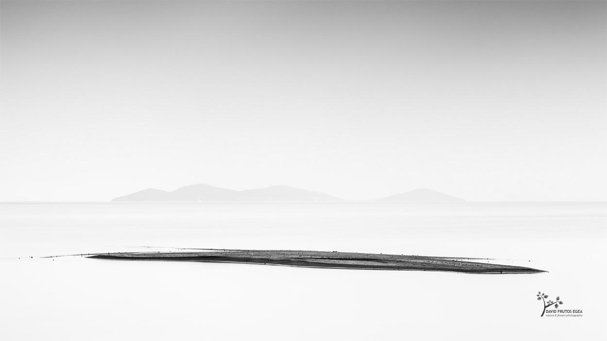 Sandy Shapes II - B&N - David Frutos Egea   Fotografías en Blanco y Negro