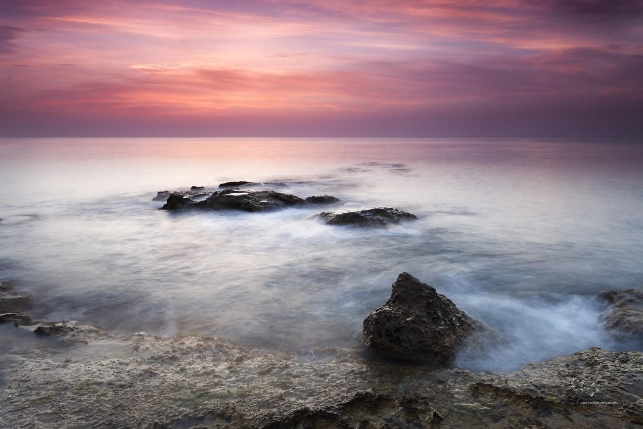 Ephemeral Sunrise - Color - David Frutos Egea - Color photographs