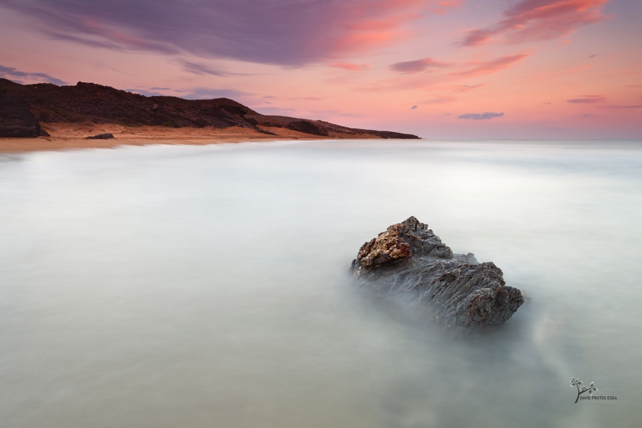 Paceful Calblanque - Color - David Frutos Egea | Fotógrafías en color