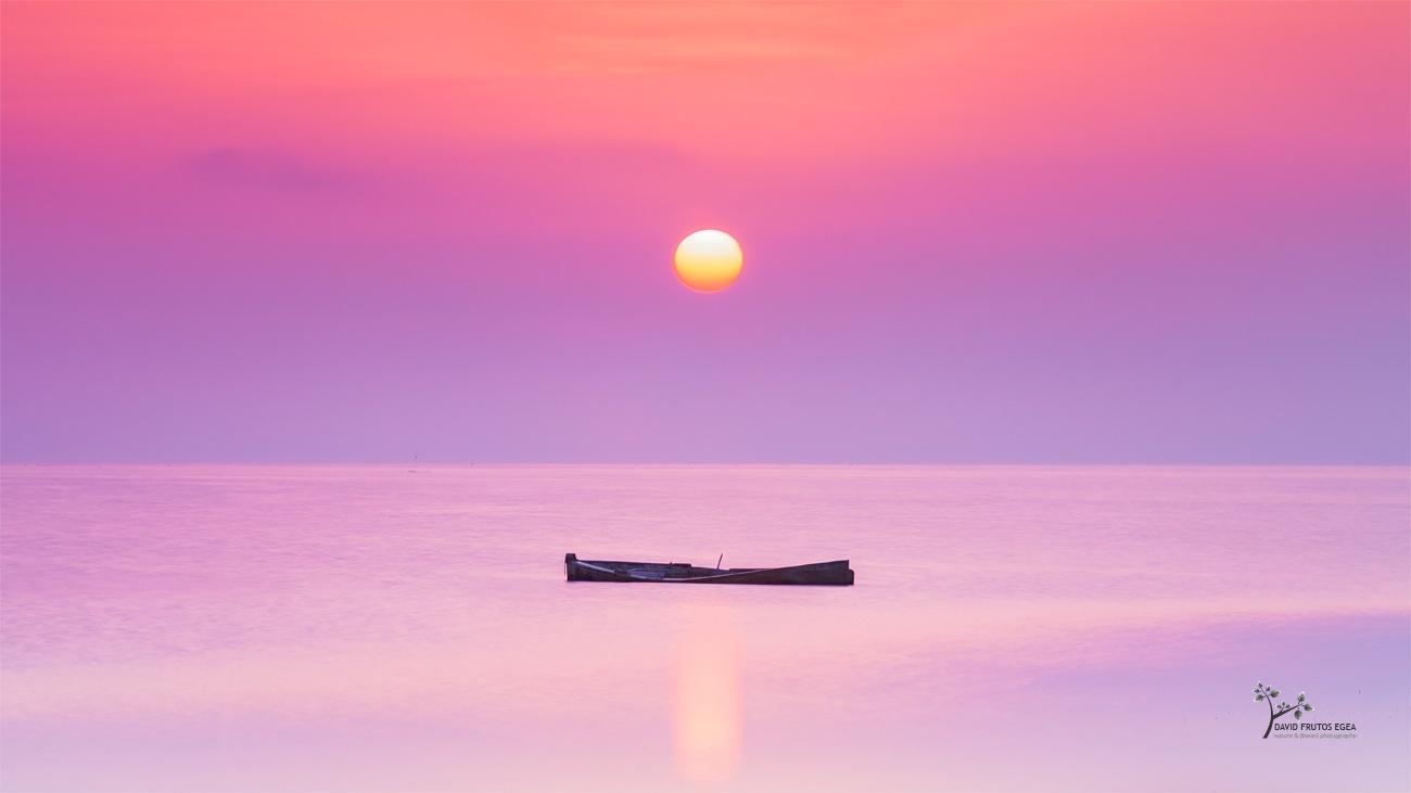 Calima - Color - David Frutos Egea | Fotógrafías en color