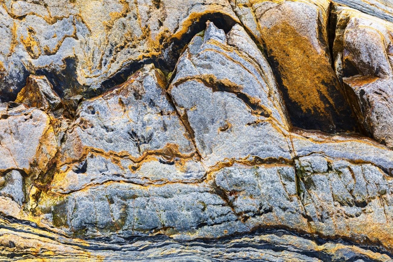 Mountain - Escrito en la Roca - David Frutos Egea | Modeladas en piedra.