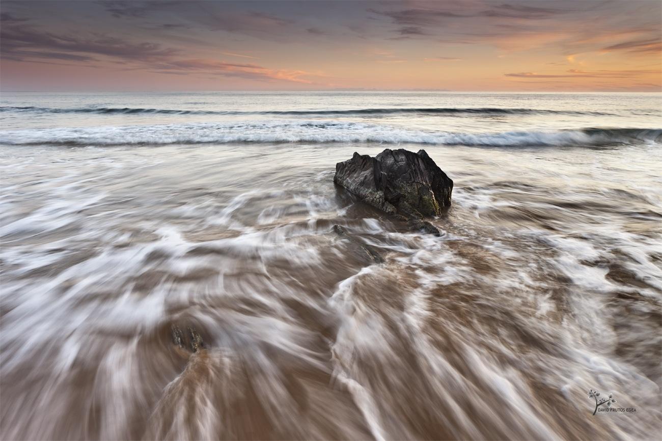 Poseidon is Sleeping II - Color - David Frutos Egea | Fotógrafías en color