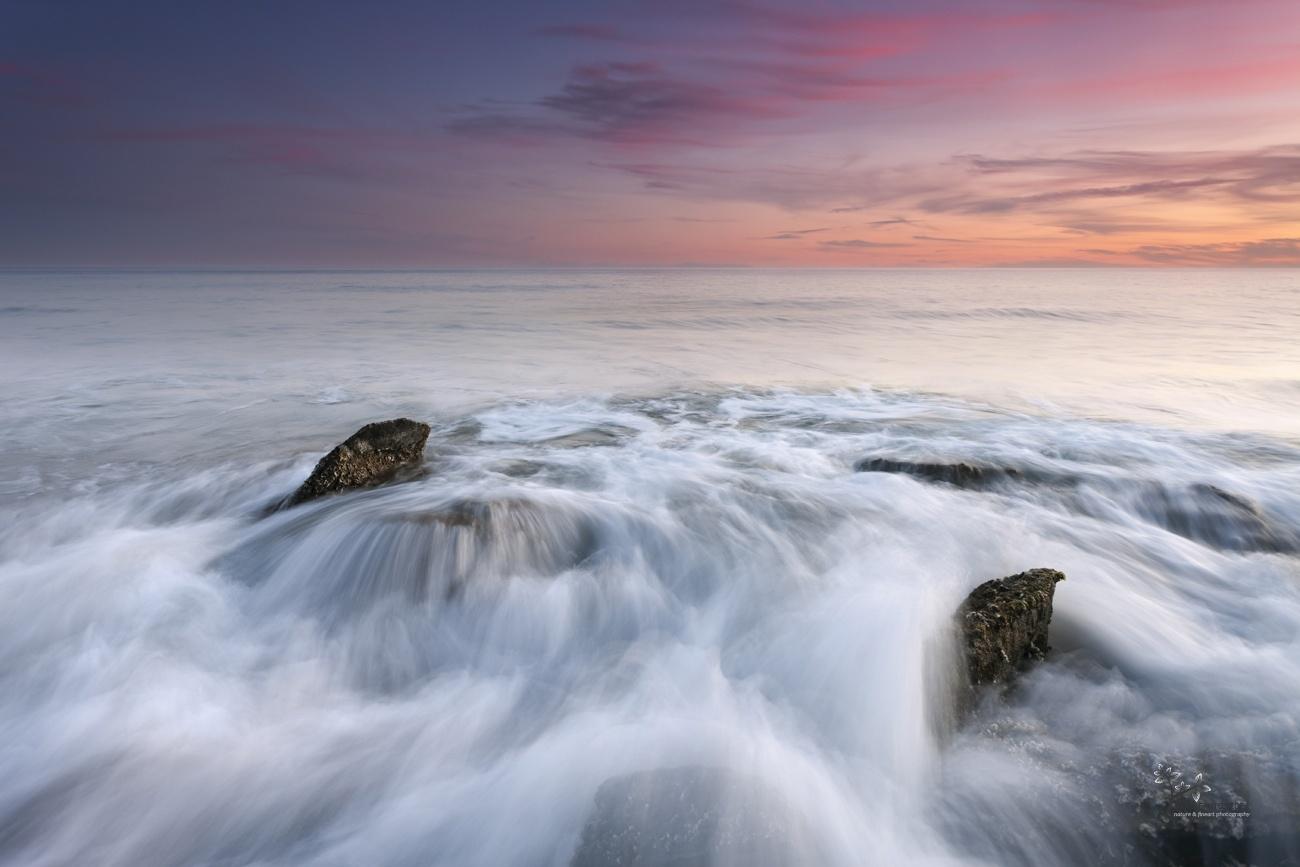 Soft Sunset - Color - David Frutos Egea | Fotógrafías en color