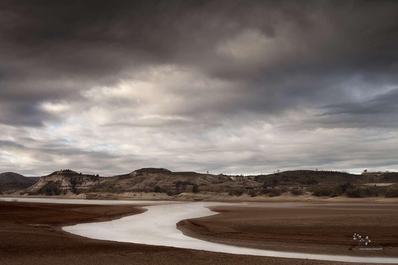 The River Flow - Color - David Frutos Egea | Fotógrafías en color