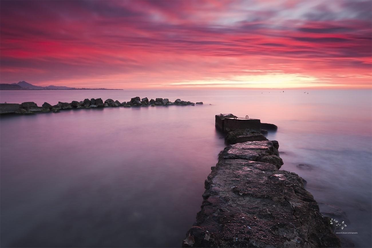 The Way to the Light - Color - David Frutos Egea | Fotógrafías en color