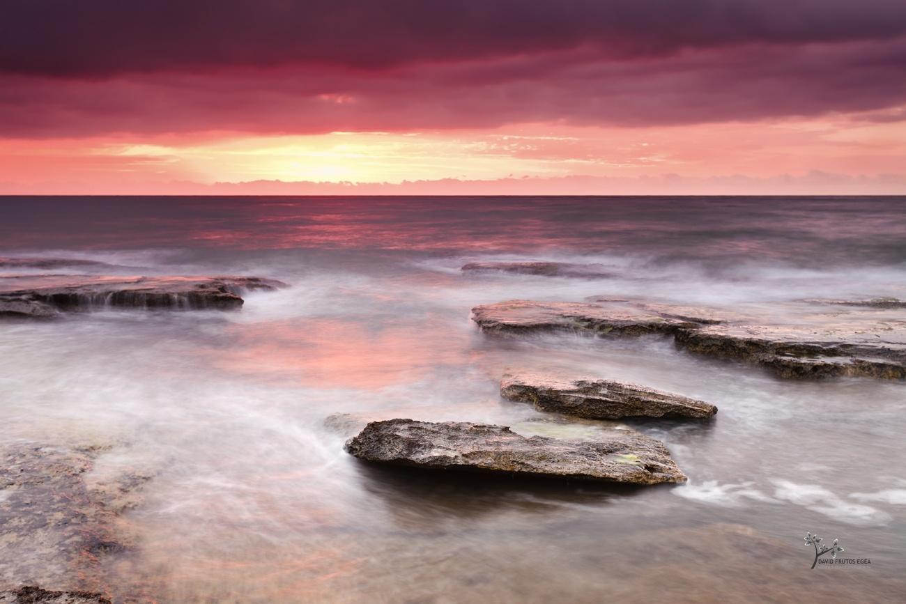 Warm Sunrise - Color - David Frutos Egea | Fotógrafías en color