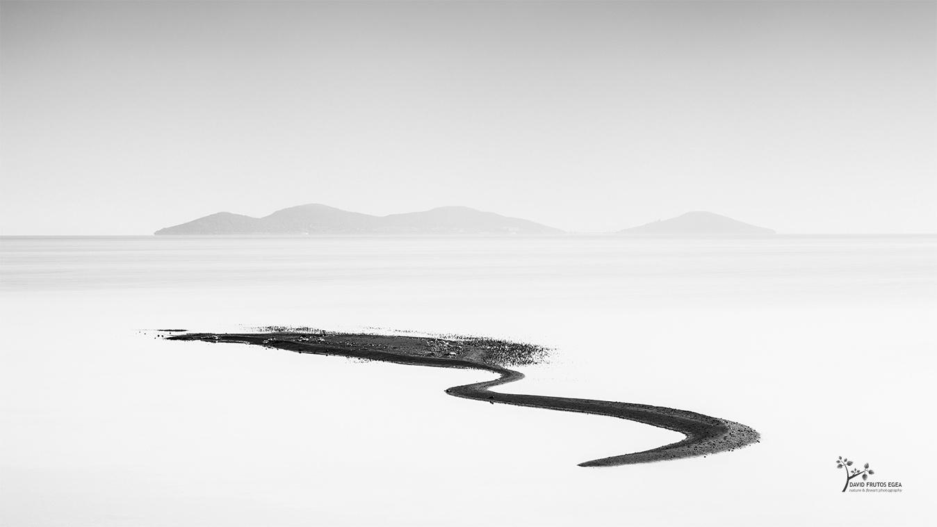 Sandy Shapes - B&N - David Frutos Egea | Fotografías en Blanco y Negro