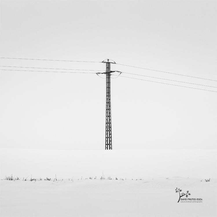 Civilization? II - B&N - David Frutos Egea | Fotografías en Blanco y Negro