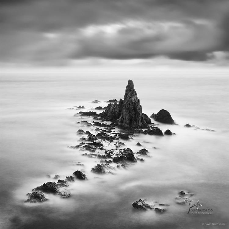 Song of Sirens - B&N - David Frutos Egea | Fotografías en Blanco y Negro