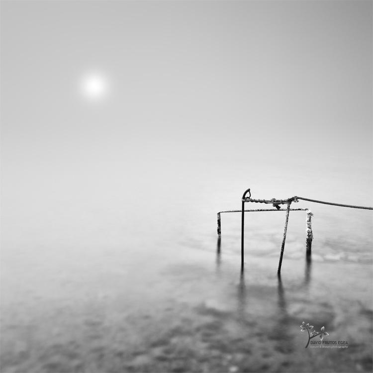 Salvation - B&N - David Frutos Egea | Fotografías en Blanco y Negro