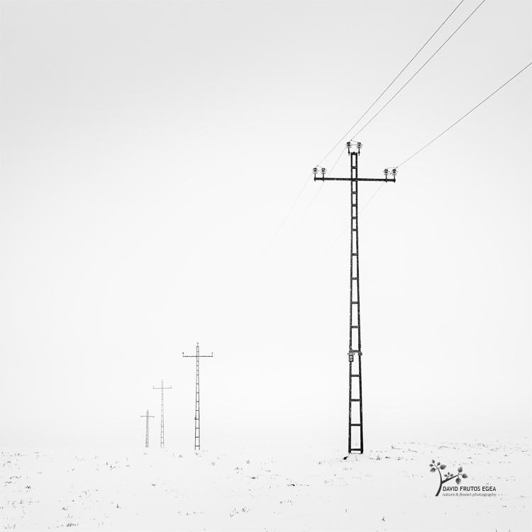 Civilization? - B&N - David Frutos Egea | Fotografías en Blanco y Negro