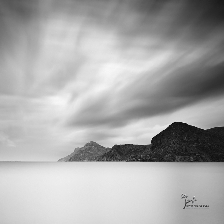 ^ ^ ^ - B&N - David Frutos Egea - Black and white photos