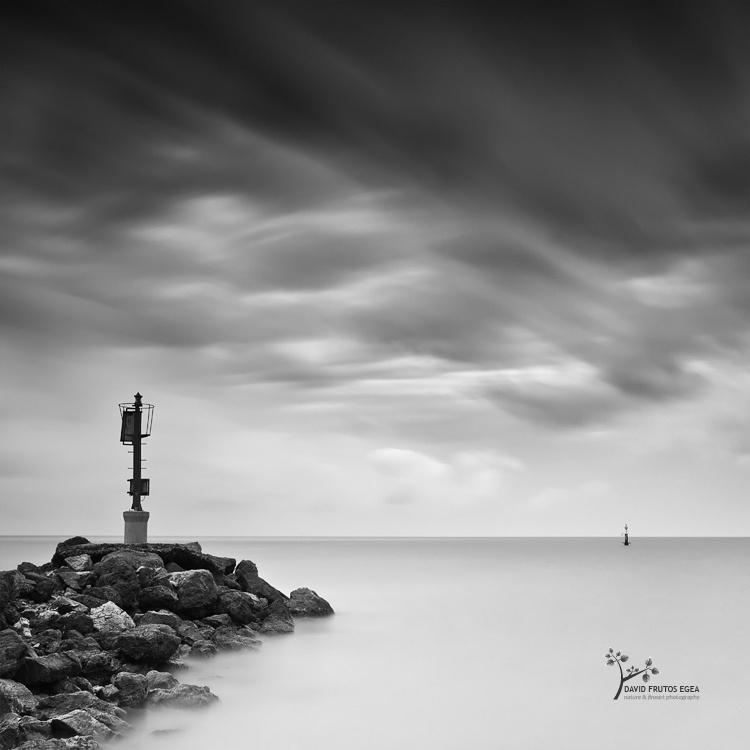 _I i - B&N - David Frutos Egea - Black and white photos