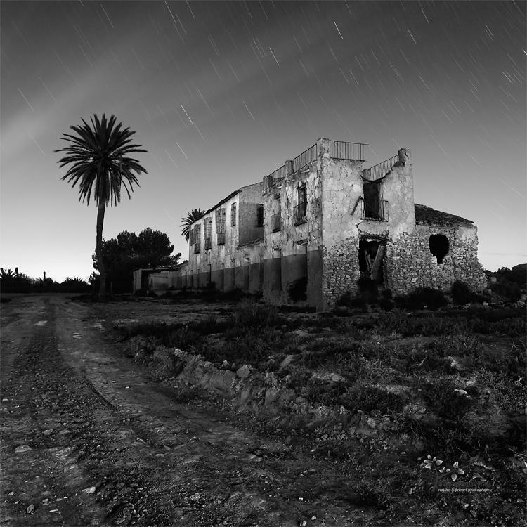 Crisis - B&N - David Frutos Egea | Fotografías en Blanco y Negro
