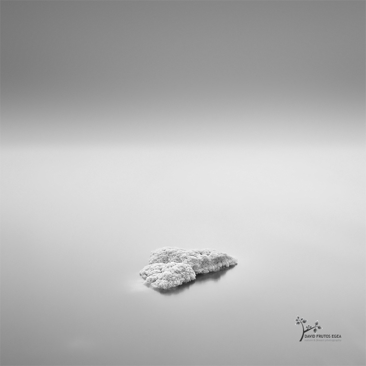 Little Island of Salt - B&N - David Frutos Egea | Fotografías en Blanco y Negro