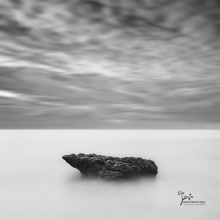 One...(The Anvil) - B&N - David Frutos Egea | Fotografías en Blanco y Negro