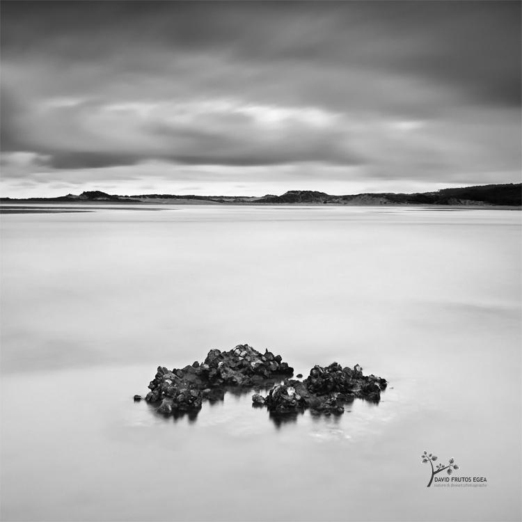 Oysters Rock - B&N - David Frutos Egea | Fotografías en Blanco y Negro