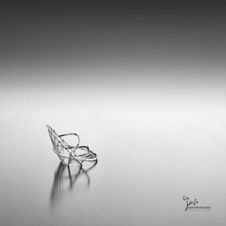 The Chair - B&N - David Frutos Egea | Fotografías en Blanco y Negro