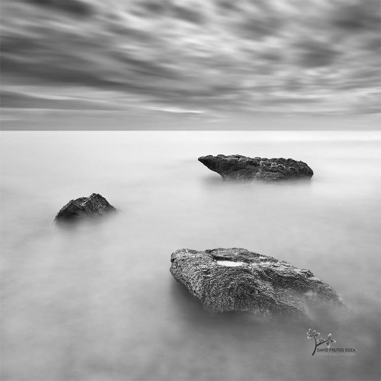 ...Three - B&N - David Frutos Egea | Fotografías en Blanco y Negro