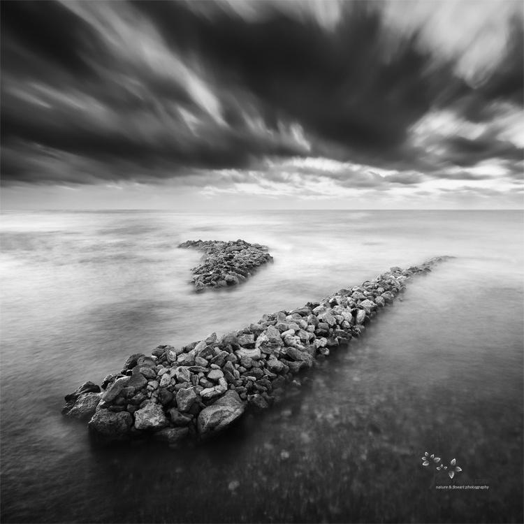 Y - B&N - David Frutos Egea | Fotografías en Blanco y Negro