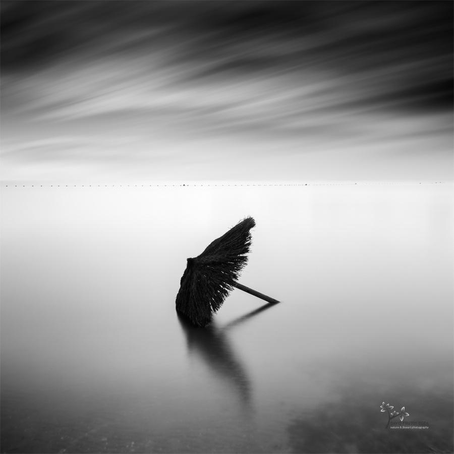 Goodbye Summer - B&N - David Frutos Egea | Fotografías en Blanco y Negro