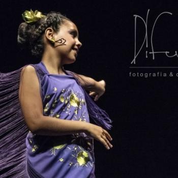Espectáculo de Danza - Completo (2015/05/28)