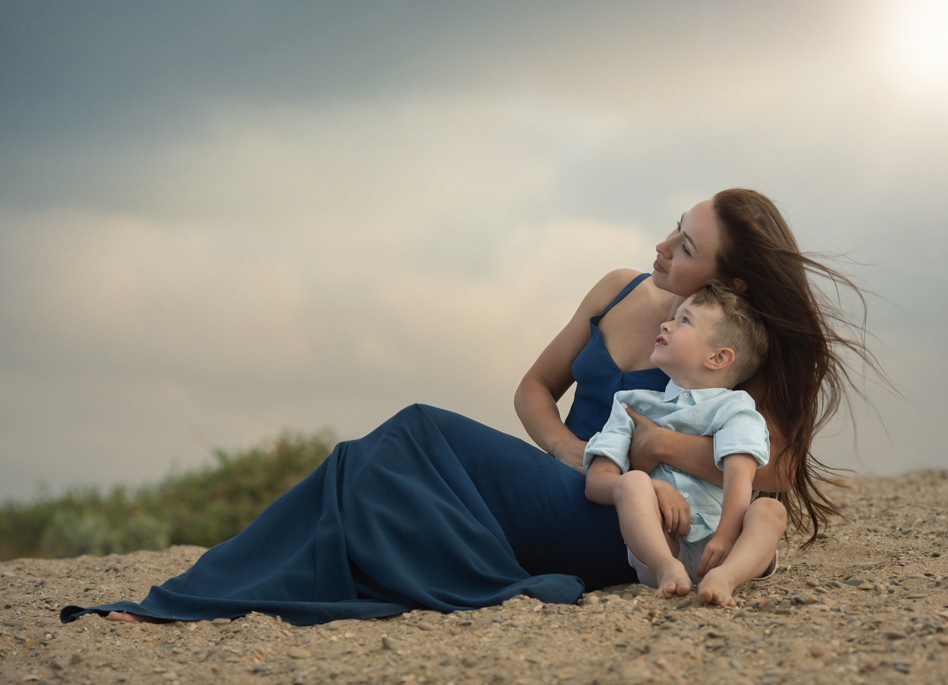 Familiar - SESIONES DE FOTOGRAFÍA DE FAMILIA EN VALENCIA