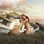 Curso de fotografía de desnudo artístico