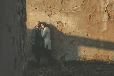 sesiones de pareja en Valencia