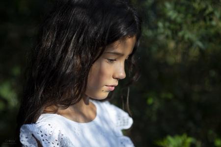 Reportajes de fotografia infantil