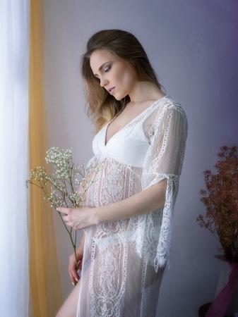 Sesiones de embarazo en Valencia