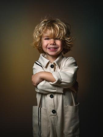 Sesiones de fotos para niños