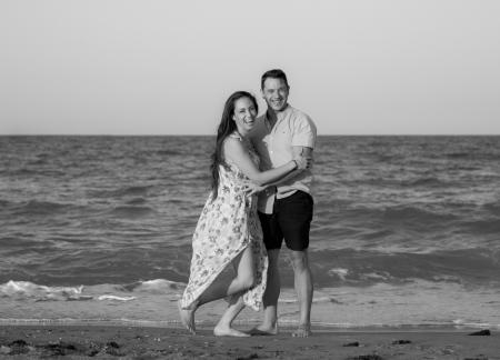 Sesiones de fotos de familia originales en Valencia