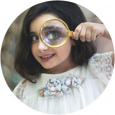 Taller de retrato infantil con luz natural