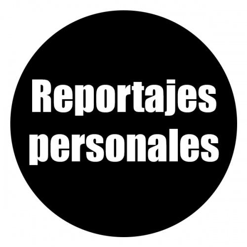 Books y reportajes personales