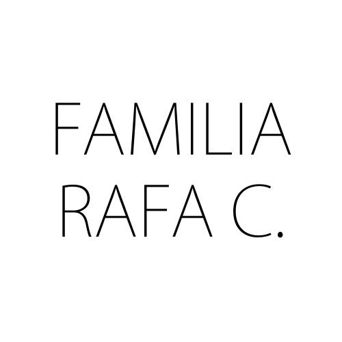 Familia Rafa C.