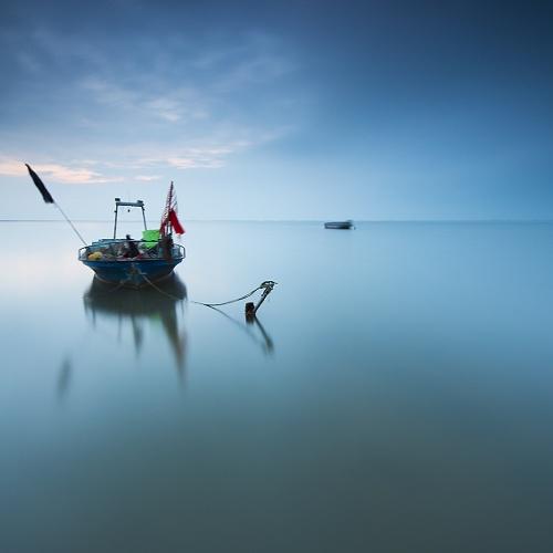 bailando con el mar