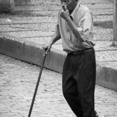 anciano brasil