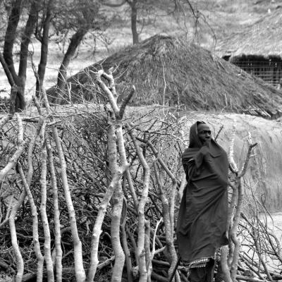pastor masai